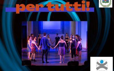 Danza per tutti grazie a Publiacqua!